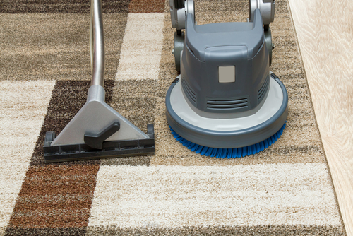 5 Ways To Dry Your Carpet Fast After Cleaning