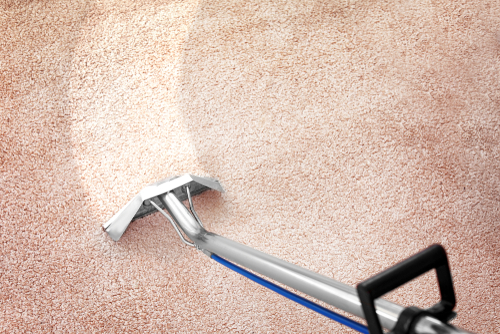 How Long Will The Carpet Dry After Cleaning?