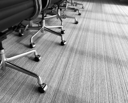 Can Dirty Carpet Make Your Office Smelly?