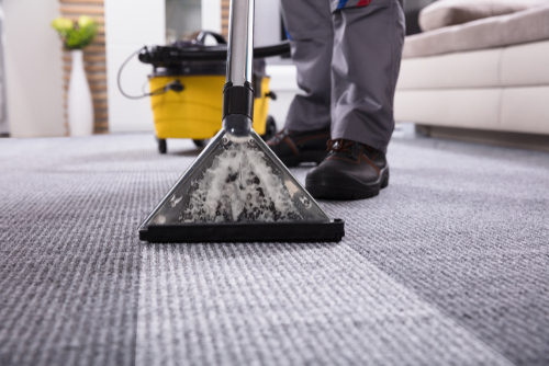 Is It Worth Getting Professionals To Clean Carpet?