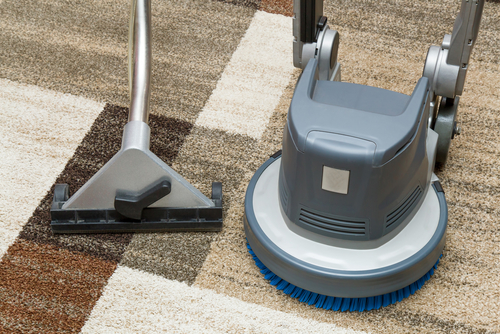 Carpet Extraction Machine Review 2021