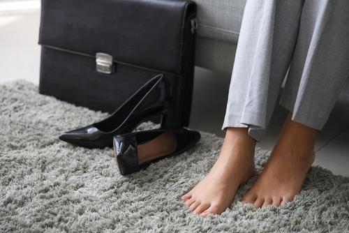 Can Carpet Cause Respiratory Problems?